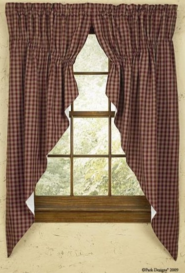 primitive curtains | Most Popular on PopWatchers