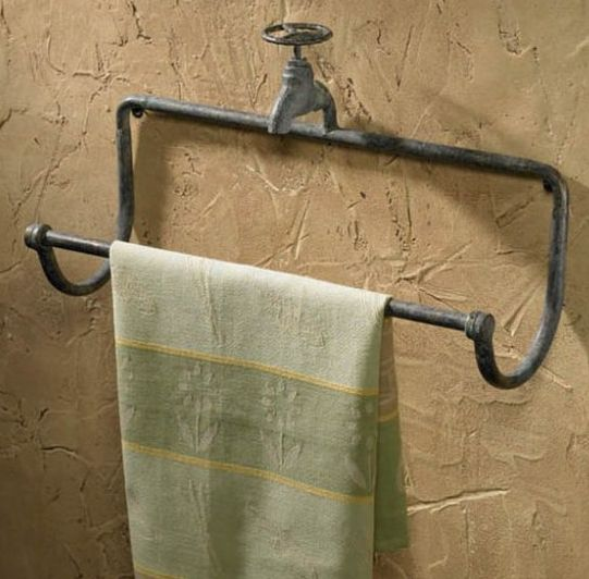 bathroom decor | Primitive Home Decors