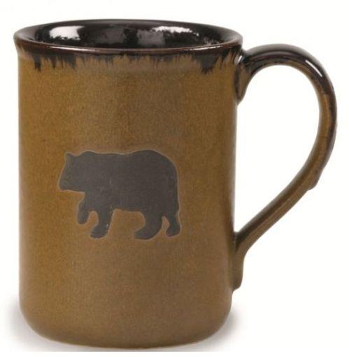 Molasses Mug