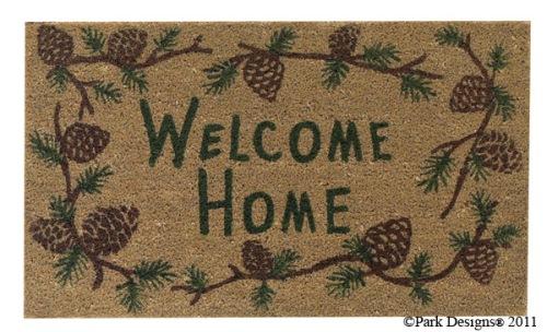 Pine Ridge Doormats