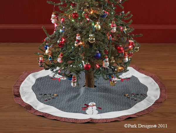 Country home decor holiday preview