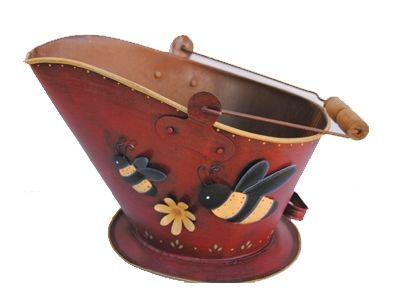 Bee Ash Bucket