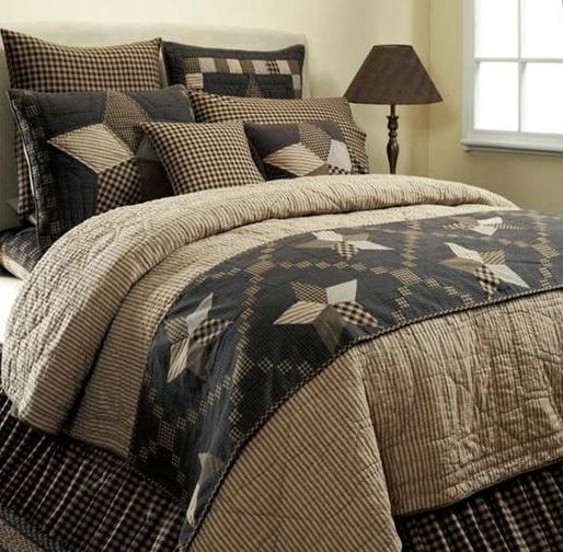Farmhouse Star bedding collection