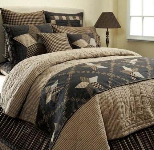 Farmhouse Star bedding collection
