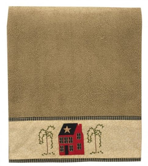 Home Place bath towel