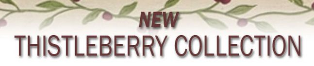 Thistleberry banner