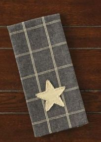 Stonebridge decorative napkin