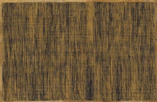 Molasses Space Dyed Rug