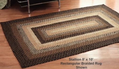 Stallion Braided Rugs