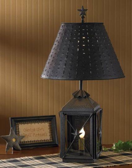 Blackstone lantern