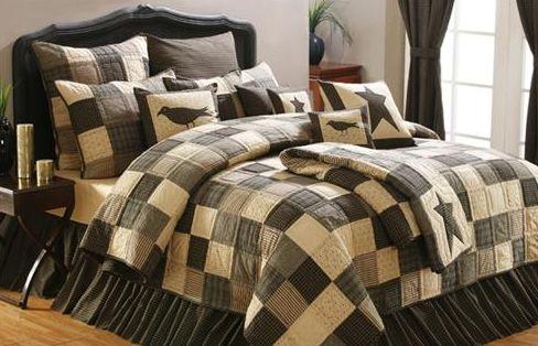 Kettle Grove King Bedding