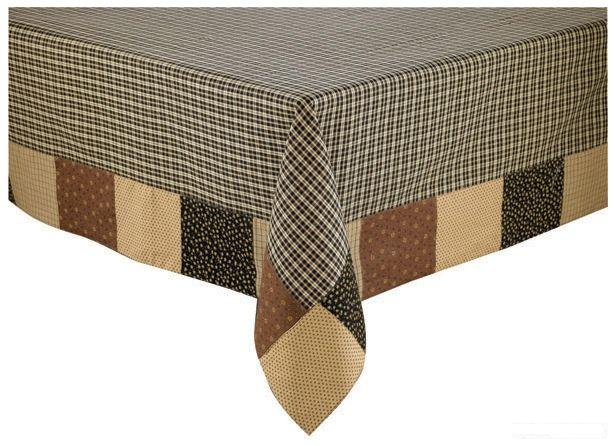 Cider mill tablecloth