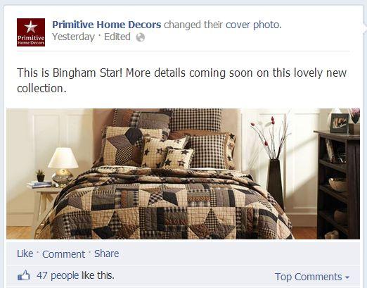 FB Bingham Star