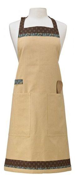 scrapbook apron