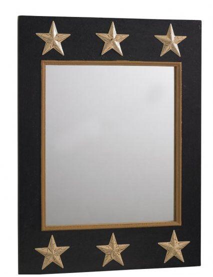 Blackstone mirror