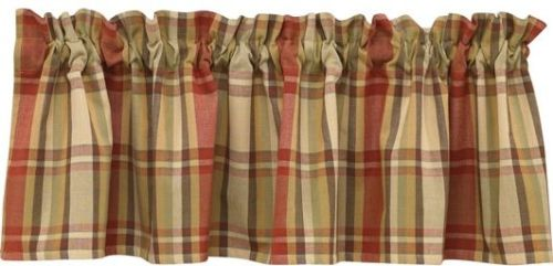 Heartfelt Country Valance