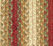 Aberdeen braided jute rugs