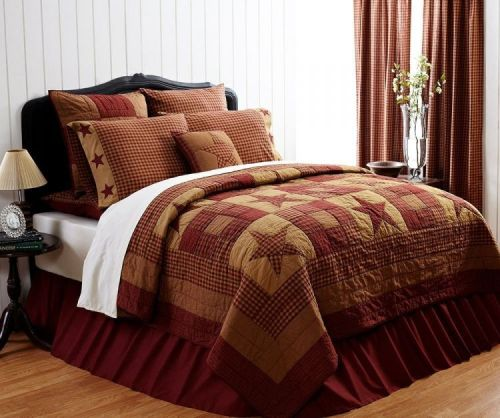 Ninepatch-Star-Luxury-King-Bedding