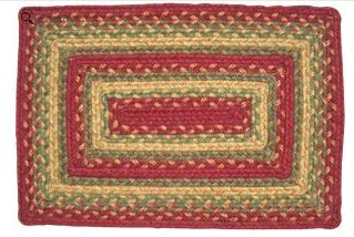 Allentown braided rugs
