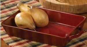 Aspen red baker