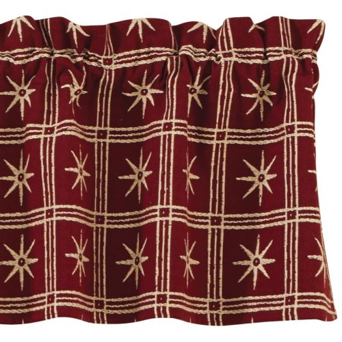 PKD-337-47G-Windsor-Star-Garnet-Lined-Valance-LRG