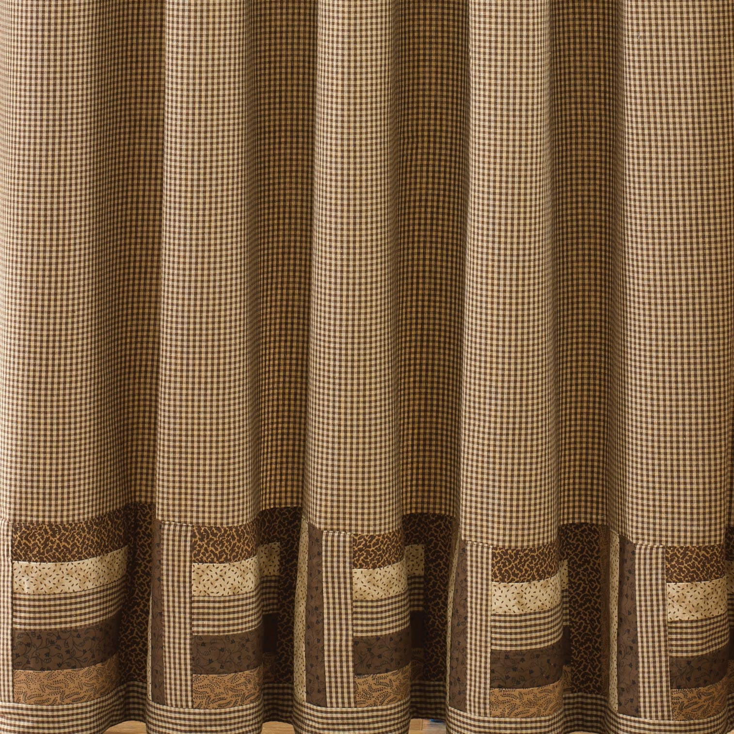 Brown And Red Curtain Panels Brown and Duck Egg Curtains