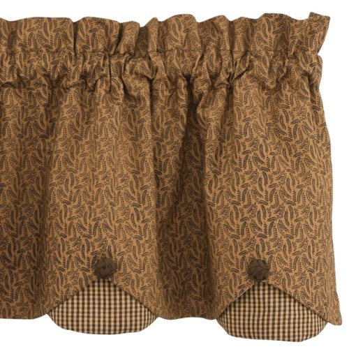 PKD-384-473-Shades-Of-Brown-Lined-Scalloped-Valance-LRG