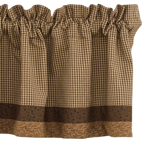PKD-384-47X-Shades-Of-Brown-Lined-Border-Valance-LRG