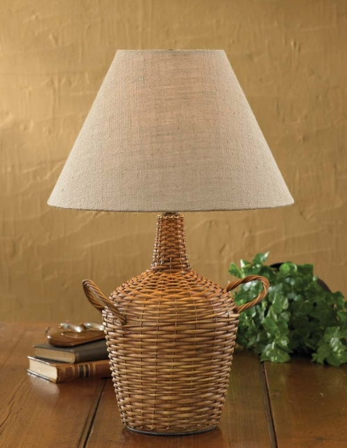 25-300-Wine-Jug-Lamp-with-Shade_LRG