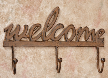 51GR1123-Welcome-Wall-Hook_LRG