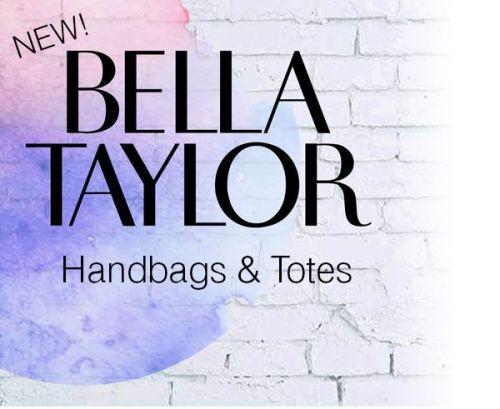 Bella Taylor