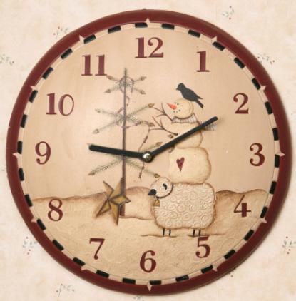 7W1165-Snowman-Wall-Clock_LRG