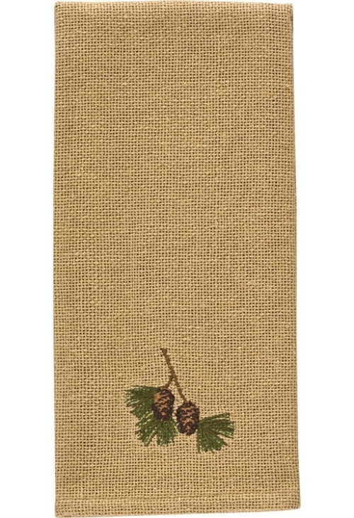 850-19P-Burlap-And-Pine-Decorative-Dish-Towel_LRG