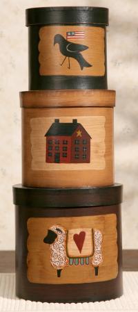 8B2936-Primitive-Nesting-Boxes