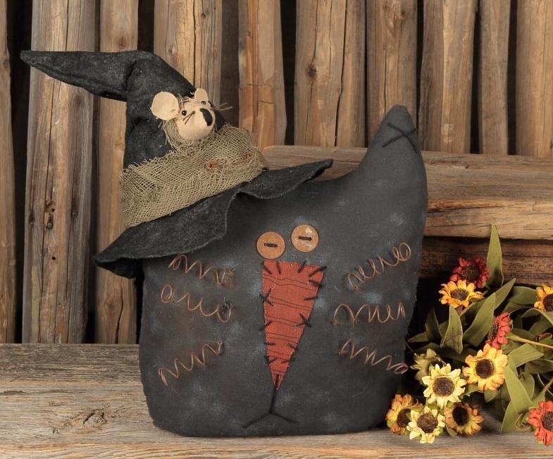 Country Halloween Decor Primitive Home Decors
