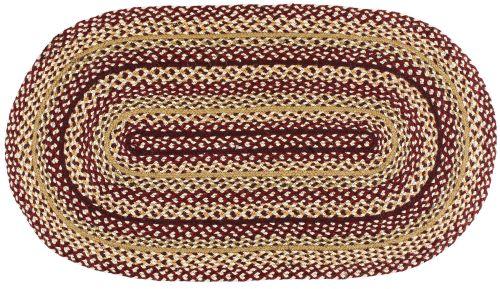 IHB-181-Checkerberry-Oval-Braided-Rug-LRG