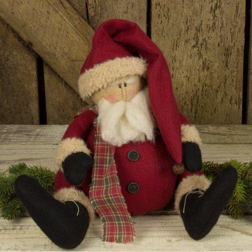 Snowman Dolls Primitive Home Decors