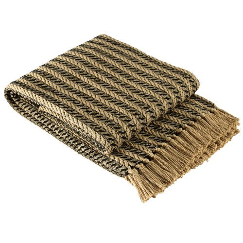 PKD-102-21BT-Black-and-Tan-Cable-Bed-Scarf-LRG
