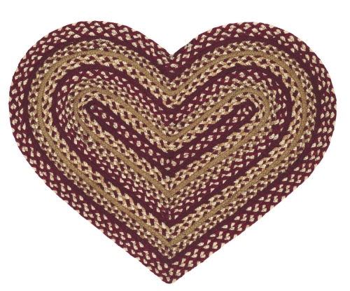 IHB-181-2030-HRT-Checkerberry-Heart-Shaped-Braided-Rug_LRG