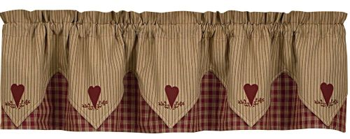 PKD-315-472XK-Sturbridge-Wine-Embroidered-Heart-Point-Valance-LRG