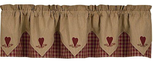 PKD-315-472XK-Sturbridge-Wine-Embroidered-Heart-Point-Valance-LRG