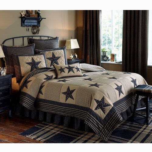 PKD-316-92R-Sturbridge-Patch-Black-King-Quilt-LRG