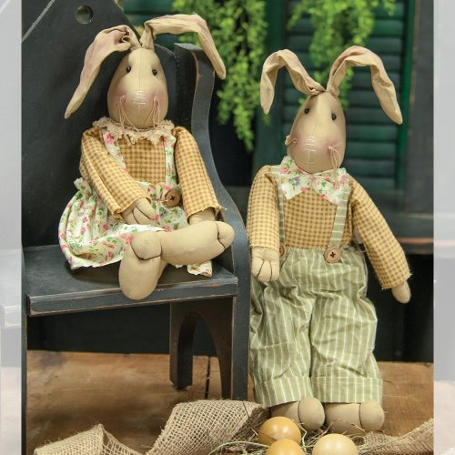 HRS-CS36562-1-Mr-and-Mrs-Bunny-Dolls-Set-LRG
