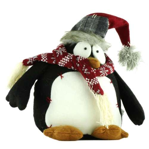 BRI-AD424-Small-Standing-Penguin-LRG