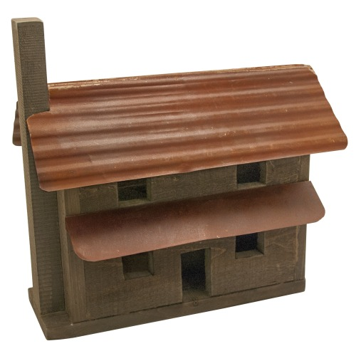 HRS-33123-House-Birdhouse-LRG