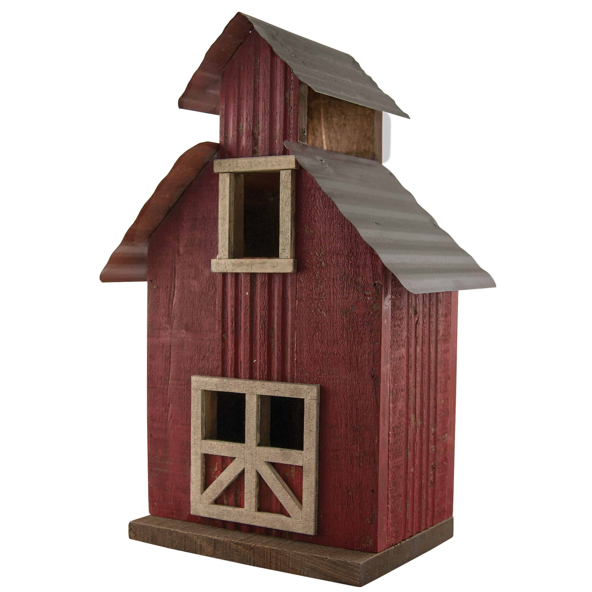HRS-33138-Barn-Birdhouse-LRG