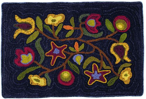 HSD-121059-Walk-In-the-Flowers-Hooked-Rug-LRG