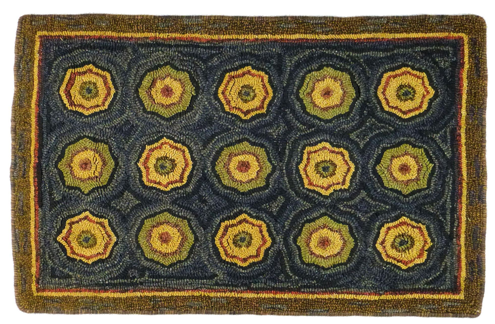 HSD-121875-Lilly-Pad-Hooked-Rug-LRG
