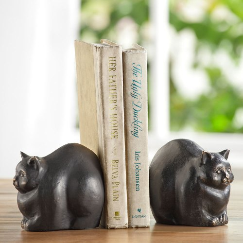 SPI-50906-Chubby-Cat-Bookends-LRG