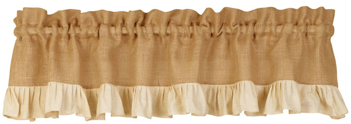CHC-80735-Burlap-and-Cream-Ruffle-Valance-LRG